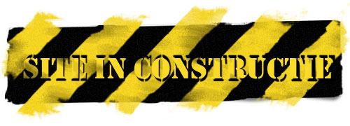 siteinconstructie